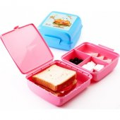 Ce Ka Magic Lunch Box Beslenme Ve Saklama Kabı