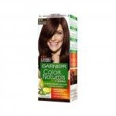 Garnier Color Naturals 5.15 Kışkırtıcı Kahveı Saç ...