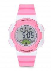 Watchart Dijital Çocuk Kol Saati C180016