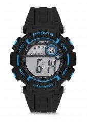 Watchart Unisex Dijital Kol Saati D220435