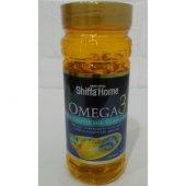 Shiffa Home Omega 3 100 Softjel 100x1000