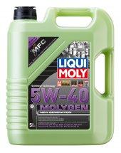 Liqui Moly Molygen 5w40 Yüksek Perf. Yeşil Motor Y...