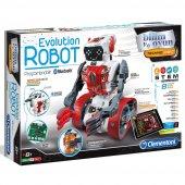 Evolution Oyuncak Robot