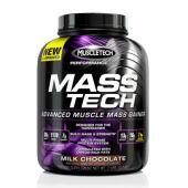 Muscletech Mass Tech Performance Gaıner 3200gr + 2 Hediye