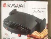 Kawai Tostcum Elektrikli Izgara & Tost Makinesi