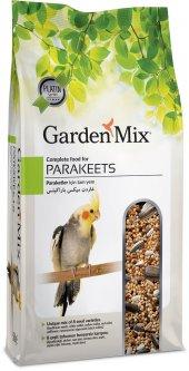 Gardenmix Parakets Papağan Yemi 1000 Gr (5 Adet)
