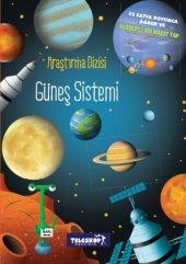 Güneş Sistemi Araştırma Dizisi