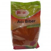 Acı Toz Biber 1kg Pkt