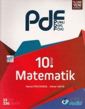 Eğitim Vadisi 10. Sınıf Matematik Pdf Planlı Ders ...