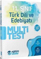 Eğitim Vadisi 11. Sınıf Türk Dili Ve Edebiyatı Mul...