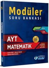 Eğitim Vadisi Ayt Matematik Modüler Soru Bankası...