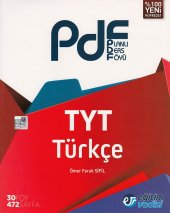 Eğitim Vadisi Tyt Türkçe Pdf Planlı Ders Föyü...