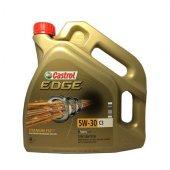 Castrol Edge Titanyum 5w 30 C3 4litre Motor Yağı