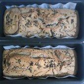 Helaliye Glutensiz Karabuğday Ekmeği 100 Greçka Ekşi Mayalı 750 G
