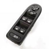Peugeot 308 Sol Cam Düğmesi Anahtarı, Cam Acma...