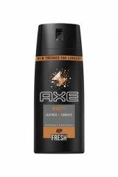 Axe Deri Ve Kurabiye Kokulu Deodorant 150 Ml Sprey Leather & Cook