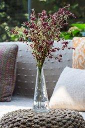 Pembe Hezeran Yapay Çiçek