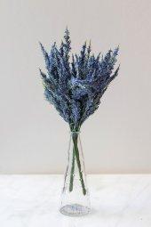 Dooset Daram Mavi Yapay Çiçek