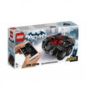 Lss76112 Sh Batmobile Uygulama Kumandalı Superhero...
