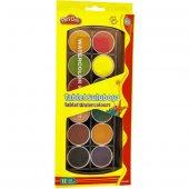 Play Doh Tablet Sulu Boya 12 Renk 30 Mm Çap