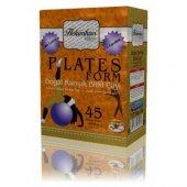 Hekimhan Plates Pilates Forma Bitki Çayı 45 Poşet