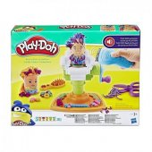Play Doh Berber Salonu