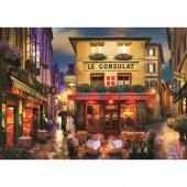 Anatolian 1500 Parça Parisde Buluşalim Puzzle 4552
