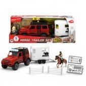 203838002 Horse Trailer Set