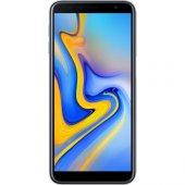 Samsung Galaxy J6 Plus 32 Gb Gray (Samsung Türkiye Garantili)