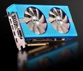 Sapphire Rx590 8gb Nıtro+ Special Edition 256bit Gddr5 Ekran Kartı (11289-01-20g)