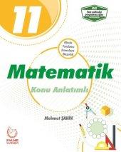 Palme 11.sınıf Matematik Konu Anlat.