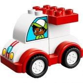 Lego Duplo 10860 İlk Yarış Arabam