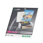Leitz Laminasyon Film A 3 7489 125mic 25 Adet