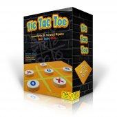 Neo Tic Tac Toe Strateji Oyunu 3 Yaş Üzeri