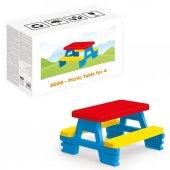 3008 Piknik Masası