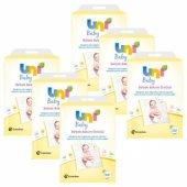 Uni Baby Bebek Bakım Örtüsü 60 Adet