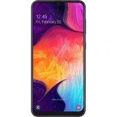 Samsung Galaxy A50 2019 64 Gb Beyaz(Samsung Türkiye Garantili)