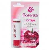 Dudak Nemlendirici Soft Lips Stick Spf 15 4.8 G