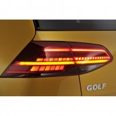 Volkswagen Golf 7 7,5 Dizayn Kayar Led Stop (2013 2016)1. Kalite
