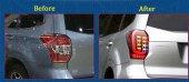 Subaru Forester 2013 2018 Led Stop Takımı