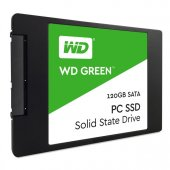Wd 120gb Green 540 465mb Wds120g2g0a