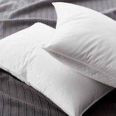 Laura Bella 2 Adet Mikrofiber Silikon Yastık 1000 Gr 50x70 Cm