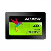Adata Su650 120gb 520mb 320mb S 3d Nand Sata3...