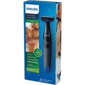 Philips Bg1024 15 Bodyshaver Erkek Bakım Kiti