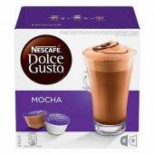 Nescafe Dolce Gusto Mocha Kapsül Kahve