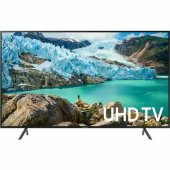 Samsung Ue 55ru7100 Uxtk 4k Ultra Hd Uydu Alıcılı Smart Led Televizyon