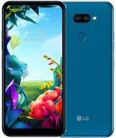 Lg K40s 32gb Cep Telefonu Mavi (Lg Türkiye Garantili)
